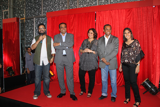 D-Day First Look Launch