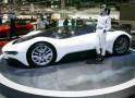 Maserati Birdcage Pininfarina