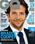 American actor Bradley Cooper