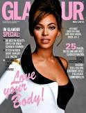 American singer Beyonce Knowles