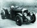 Bentley Blower for 2013 Mille Miglia
