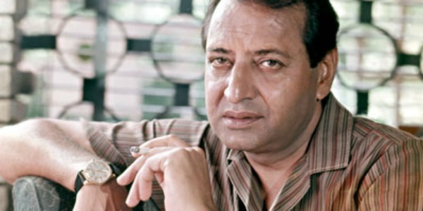 Pran: The Consummate Bollywood Bad Man