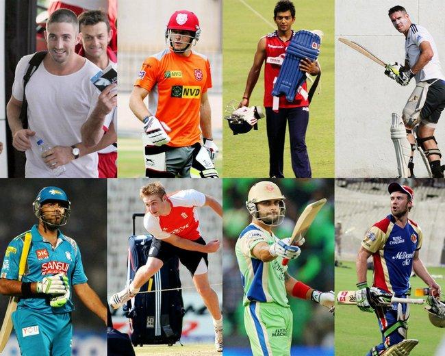 IPL eyecandies