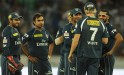 2012 Deccan Chargers Scrapped