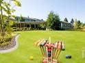 Cedarbrook Lodge, Seattle