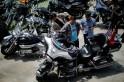 Chinese Harley Fanatics