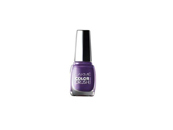 Crush Purple Polish