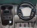 Mahindra Scorpio 2.2 mHawk VLX 4x4 Interiors