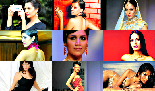 Hot Indian Models