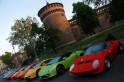 Lamborghini 50th Anniversary Grand Tour