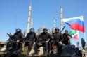 Russia Celebrates Victory Day