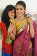 Jayashree Venketeramanan as Navika aka Nanhi in Na bole Tum Na Maine Kuch Kaha.. Season 2
