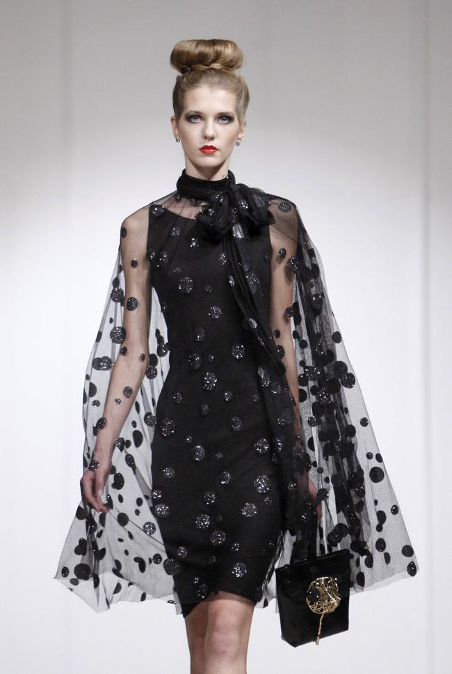 PICS: Belarus Fashion Week