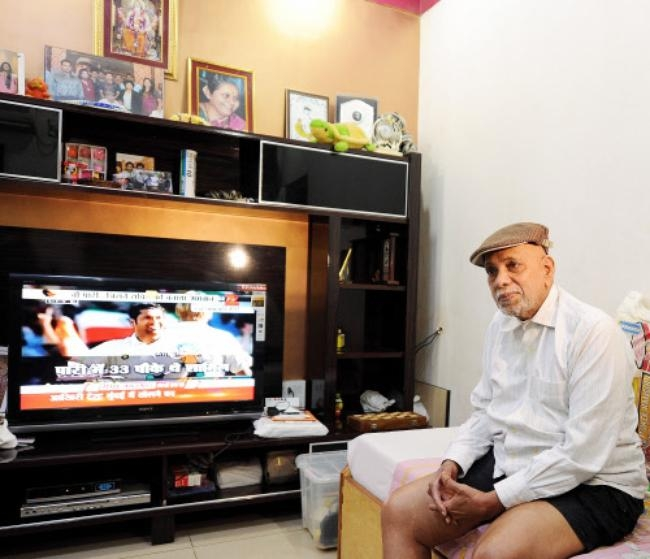 Well Done Sachin: Ramakant Achrekar