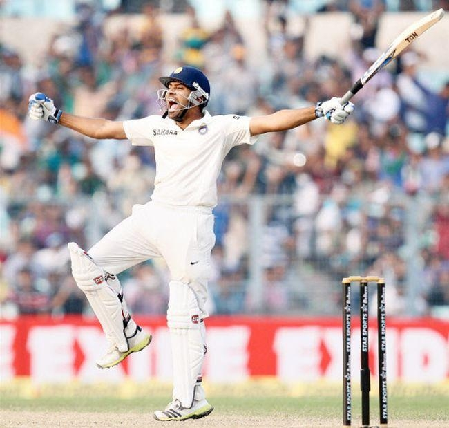 14. Rohit Sharma