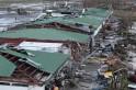 Typhoon Onslaught Phillipines