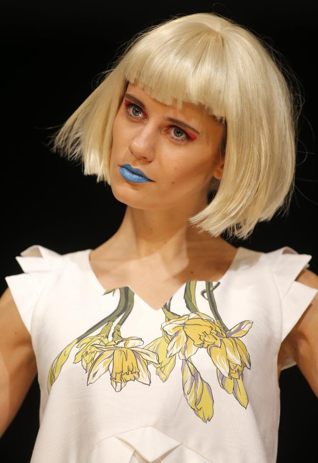 PICS: Belarus Fashion Week