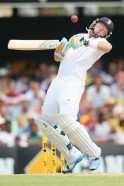 Ian Bell Adds 58 for the 4th wicket with Cook