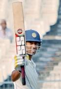 Wriddhiman Saha - The Back-up Wicketkeeper