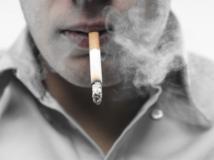 Ten Commandments for a Healthy Penis Stop smoking
