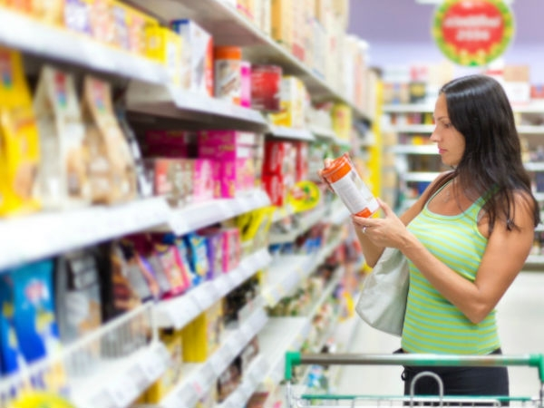 Healthy Living: How to Read Food Labels Correctly Nutrients Understanding Daily Value (DV)