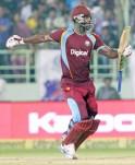 Darren Sammy saw West Indies through