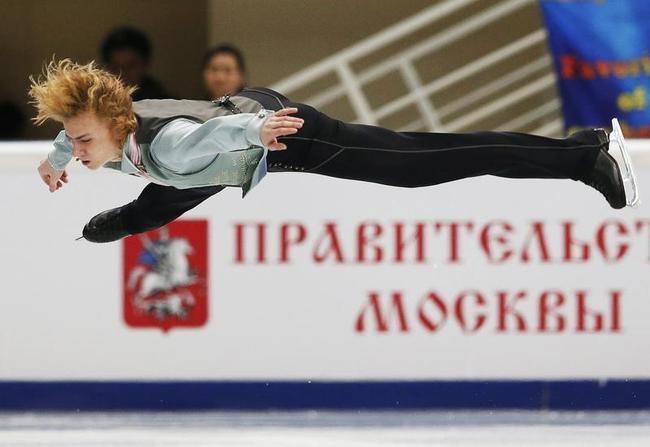 Artur Gachinski