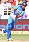 Shikhar Dhawan looked positive