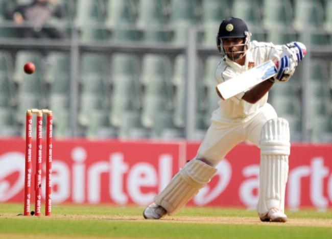 Ajinkya Rahane - The middle-order batsman
