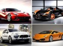 Luxe Cars: The Best from the Best