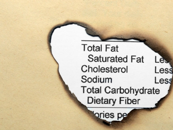 Healthy Living: How to Read Food Labels Correctly Nutrients