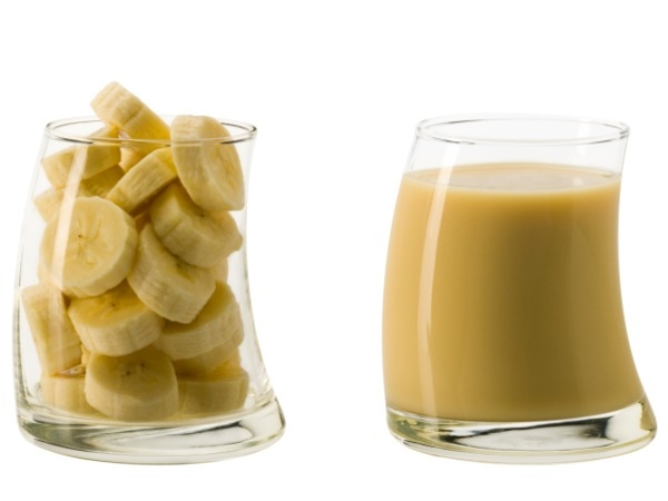 Juice Recipes: Top 15 Juice Recipes for Good Health Natural Peanut Butter and Banana Smoothie