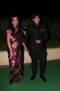Vivek Oberoi and wife Priyanka
