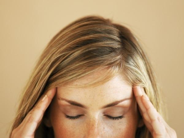 Mental Health: 7 Anger Management Tips Take a deep breath