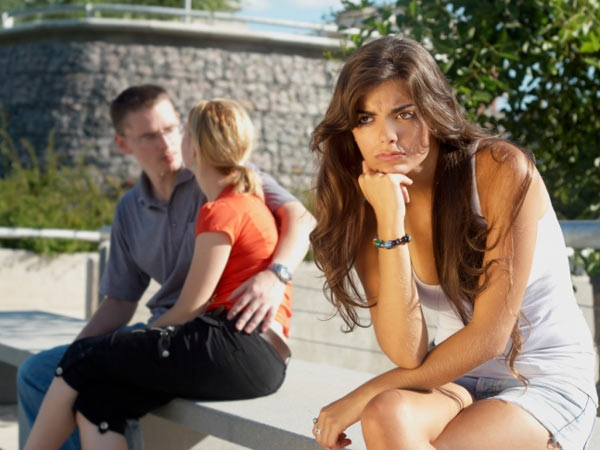 Mental Health: How to Overcome Jealousy in Relationship Low on self esteem
