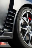Latest Civic Type R Development Car