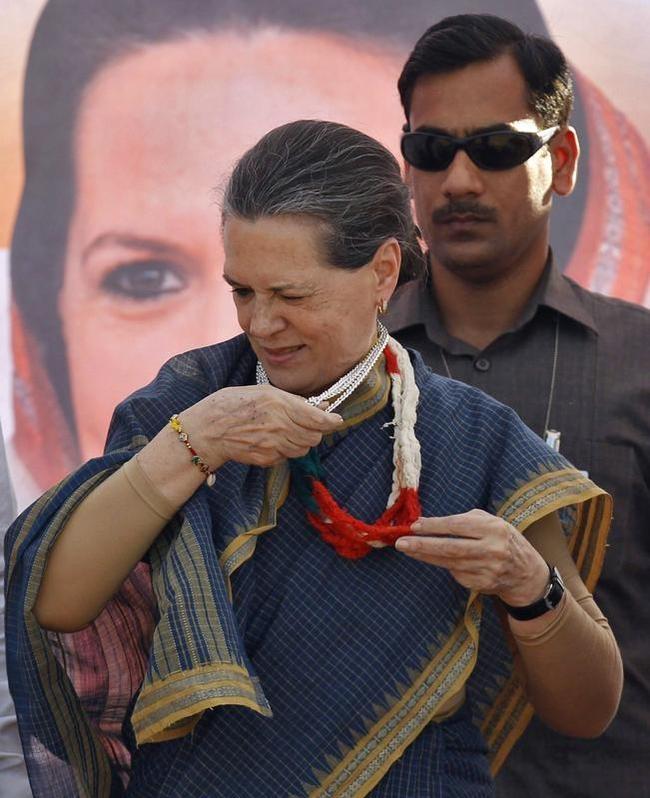 Chief of India