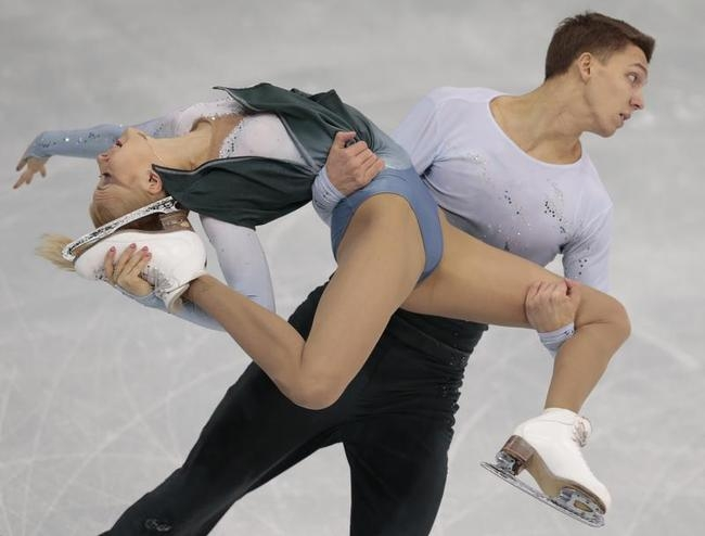Ekaterina Bobrova, Dmitry Soloviev