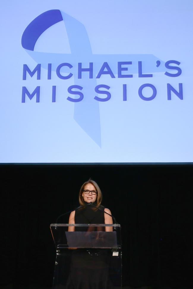 5th Annual Michael