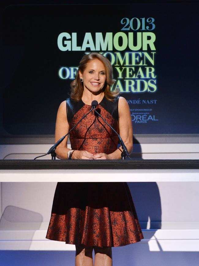 Glamour Honors The 23rd Annual Women Of The Year - Inside