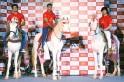 Sonu Sood, Milind Soman and Vidyut Jamwal