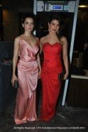 Priyanka Chopra and Kangana Ranaut