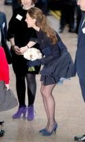 Kate the Duchess of Cambridge