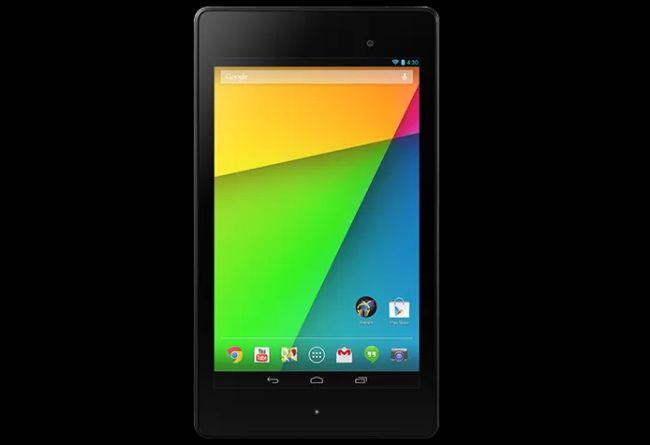 Google Nexus 7 2