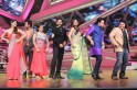 Kareena and Nach Baliye judges