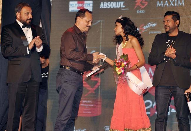 Ranju Kumar Mohan