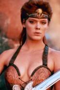 Brigitte Nielsen in Red Sonja