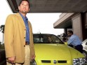 Sachin and His Cars