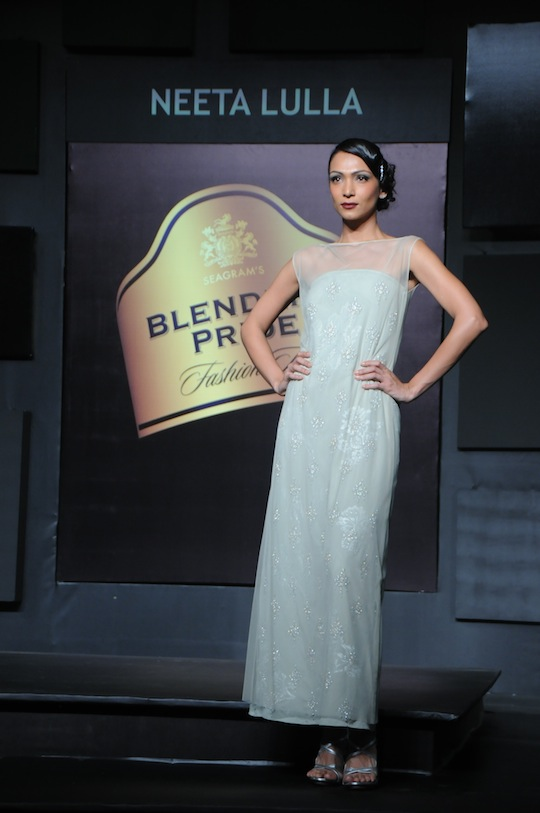 Seagram's Blenders Pride Fashion Tour