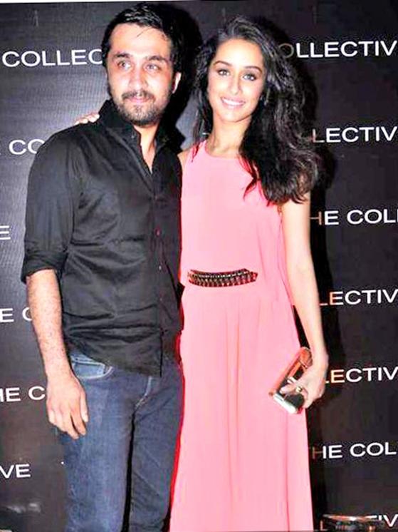 Siddhant & Shraddha Kapoor